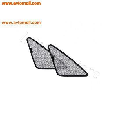 CHIKO комплект на задние форточки для Mitsubishi ASX  2010-н.в. кроссовер