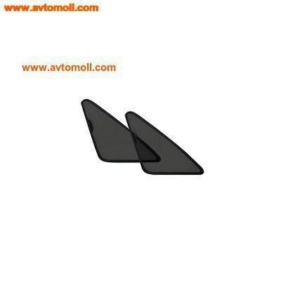 LAITOVO комплект на задние форточки для Mitsubishi Grandis 5-ти местный 2003-2010г.в. минивэн