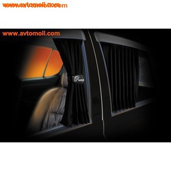 """Автомобильные шторки. Комплект штор """"PREMIUM"""" - S (высота 32-37 см), длина штор 60 см."""