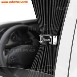 Frenzo Leather автомобильные шторки высота S (34-38) длина 60см