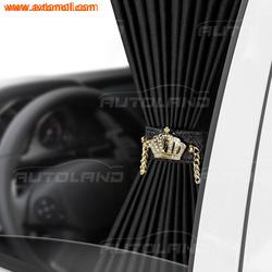 Frenzo Crown Gold автомобильные шторки высота M (38-42) длина 60см