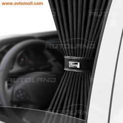 Frenzo Vega автомобильные шторки высота M (38-42) длина 60см