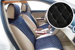 Накидки CarFashion Premium BULLET