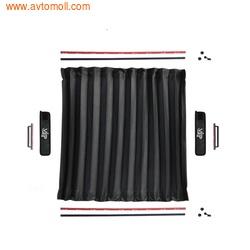 Комплект плиссированных штор VIP размер L (47-53 см.) длина 70 см.
