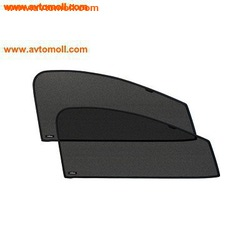 LAITOVO комплект на передние боковые стекла для  Kia Soul  (II) 2013-н.в. компактвэн